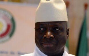 Profile: Former Gambian President Yahya Jammeh