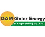 Gam-Solar Energy & Engineering Company Ltd