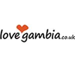 Love Gambia