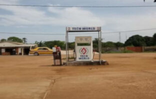 Oil Company Inaugurates D2.5 Million Fuel Station in CRR