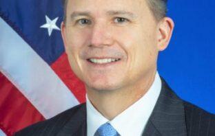 Ambassador Paschall