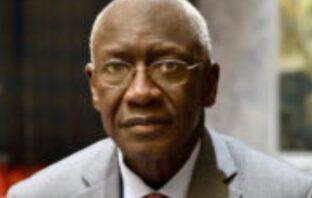 Dr lamin sisey