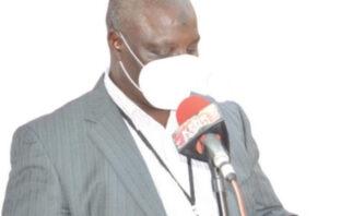 Gambia Records Nine New COVID-19 Cases