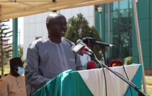 Gov't States Its Commitment to Protect Gambia's Forest Cover