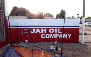 Jah Oil Willingara Station