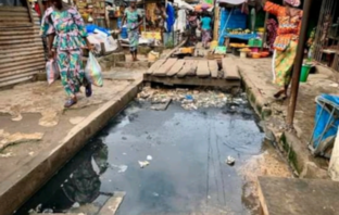 Vendors Blame BAC for Failing to Address Sanitary Issues at Fish Market