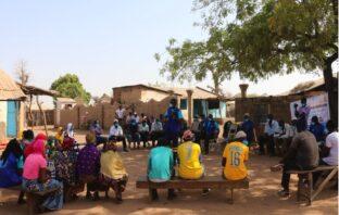 Peace Hub The Gambia