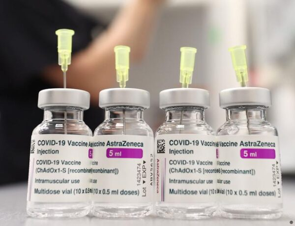 Gambia Secures More Funds for COVID-19 Vaccines