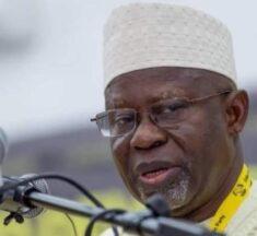 Darboe lavishes praise on Eye Africa