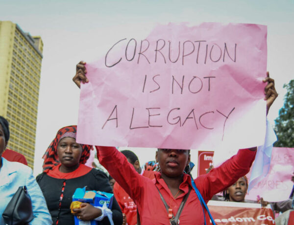 Gambians See Corruption Increasing, Believe Gov't Fails to Fight it, Afrobarometer survey