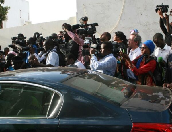 Gambian Journalists Trained on Conflict Sensitive Media Coverage