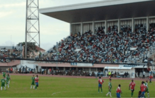 How important is the football field to African football