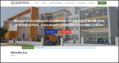 Diaspora-website